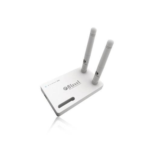 8level WUSB-300AS karta sieciowa WiFi USB Wireless N300 802.11n/b/g