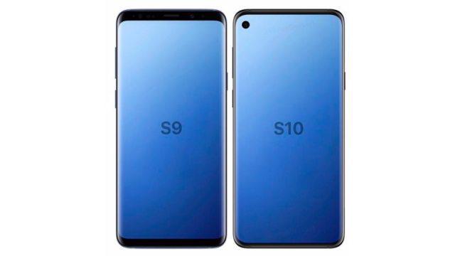 Samsung Galaxy S10 ma ratować Koreańczyków przed kryzysem