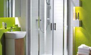 Ranking popularności kabin prysznicowych - kwiecień 2014
