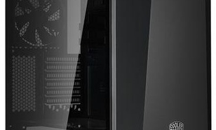 Cooler Master MC500M dark grey (MCM-M500M-KG5N-S00)