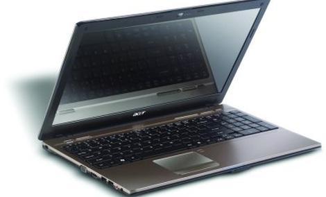 Acer Aspire 5538 – notebook z platformą AMD Ultrathin