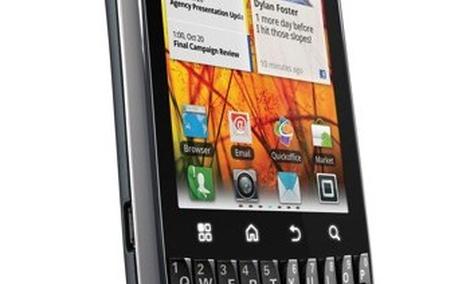 Motorola Pro+ [TEST]
