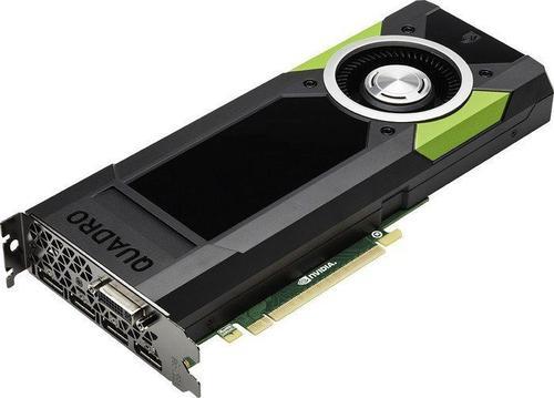 HP NVIDIA QUADRO M5000 8GB (M6V53AA)