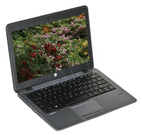 """HP ELITEBOOK 820 G1 i5-4210U 8GB 12,5"""" HD 256GB [SSD] INTHD WWAN W7Pro/W8Pro F1Q95EA"""
