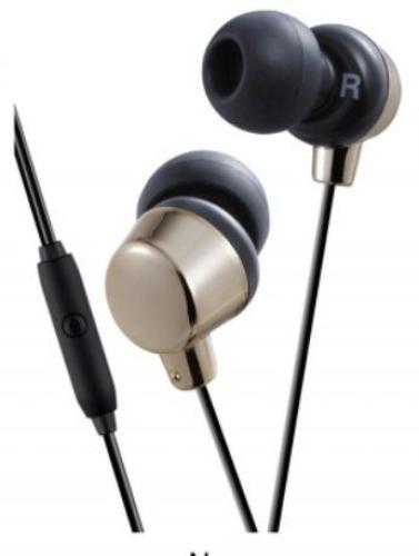 JVC Słuchawki HA-FR41-N