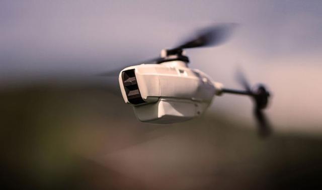 Helikopter Dla Wojska, Który Wygląda Jak Zabawka