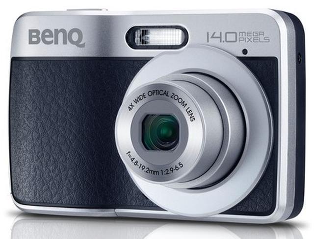 Nowy aparat BenQ AC100 – zabawę czas zacząć