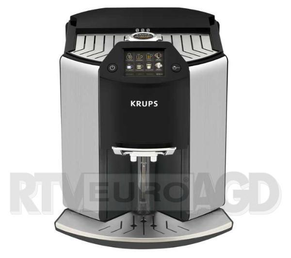 Krups Barista New Age EA907D