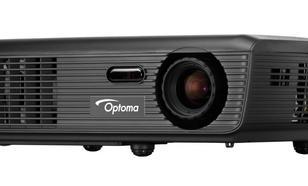 Optoma PJ DLP W304M 3100 10000:1 WXGA ultra portable