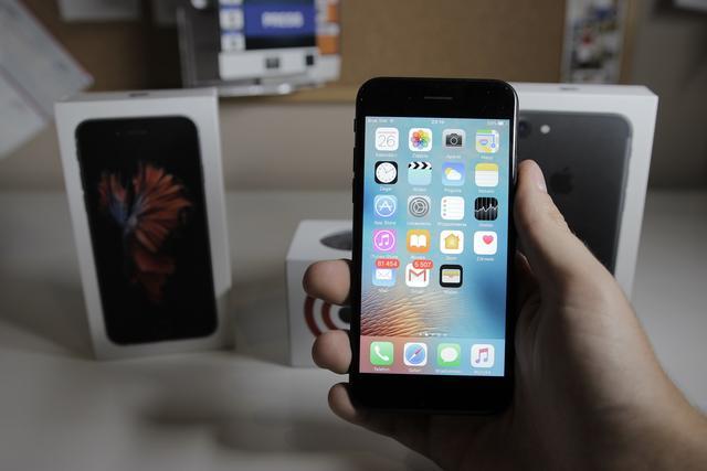 iPhone 7 czy iPhone 6s - Porównanie Ekranów Wyświetlaczy