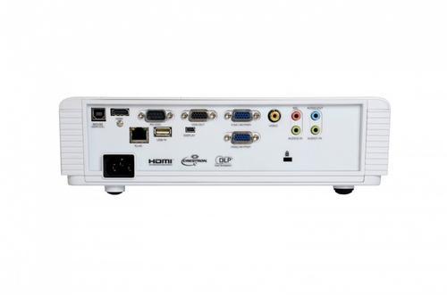Optoma EX400 DLP XGA 3700 15000:1 4:3