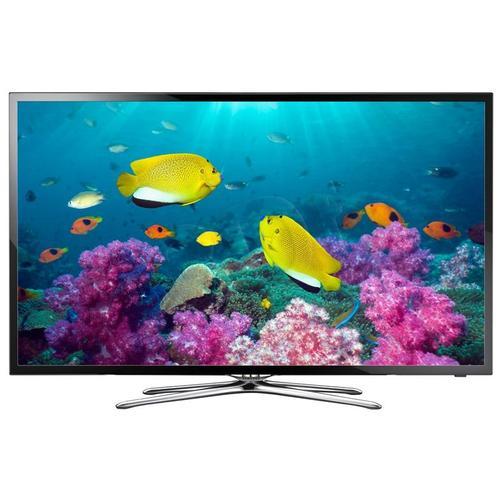 Samsung UE40F5700 (DVB-T, 100Hz, USB multi, WiFi)