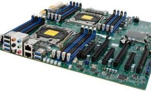 SuperMicro X10DAI-O XEON5 C612 EATX (MBD-X10DAI-O)