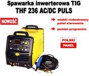Magnum TIG THF 236 AC/DC PULS