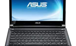 Asus U45JC