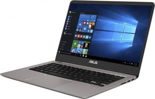 ASUS ZenBook UX410UF-GV025T QuadCore i5-8250U 14
