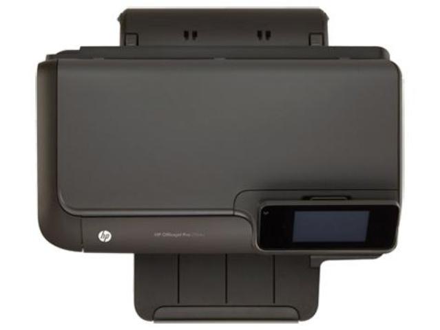 HP OfficeJet Pro 251DW fot4