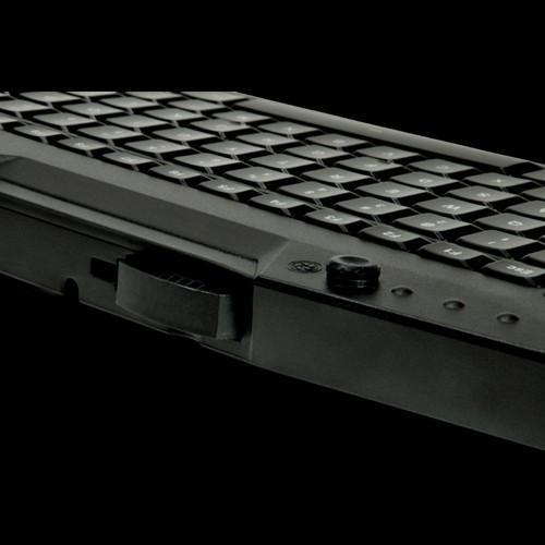 Thermaltake Tt eSPORTS Klawiatura dla graczy - Challenger Ultimate 256 Color Illumination