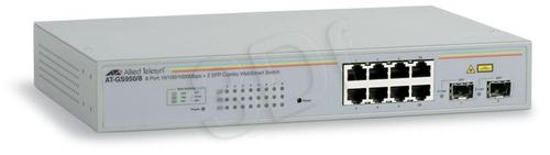 Allied Telesis WebSmart (AT-GS950/8)