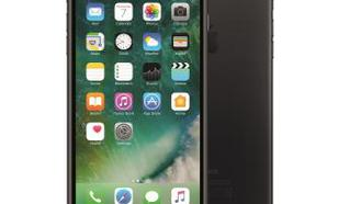 Apple iPhone 7 Plus 32GB (czarny)