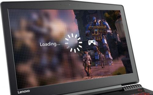 Y520-15IK i5HQ 8GB 1TB Fhd Ips Rx 560M 4GB
