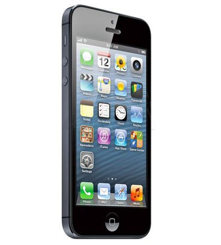 IPHONE 5 16GB BLACK UK