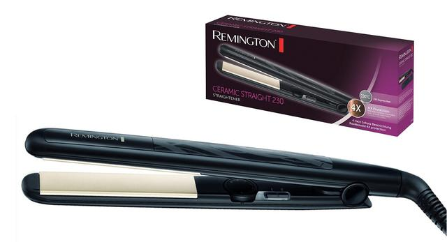 popularna prostownica Remington Ceramic Slim 230 S3500