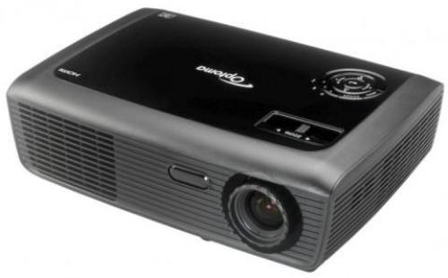 OPTOMA HD600X