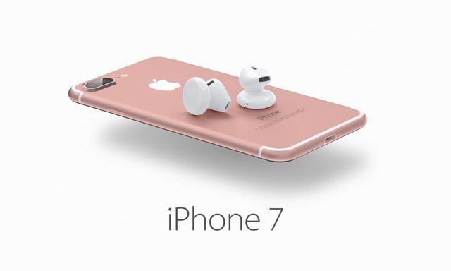Znamy Datę Premiery iPhone'a 7!