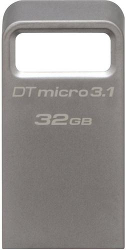 Kingston Data Traveler Micro 3.1 32GB USB 3.1 Gen1