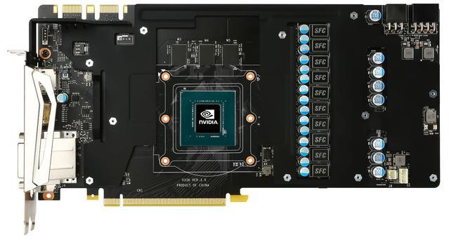 MSI GeForce® GTX 1070 ARMOR 8G OC 2