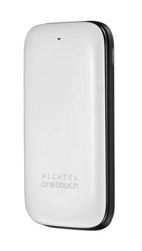 Alcatel 10.35 White