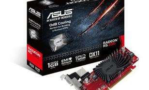 Asus Radeon R5 230 1GB DDR3 64 BIT DVI HDMI DS