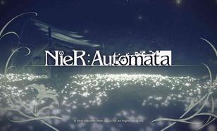Nier: Automata (XONE)