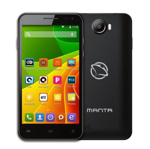 Manta Quad Titan MS5002