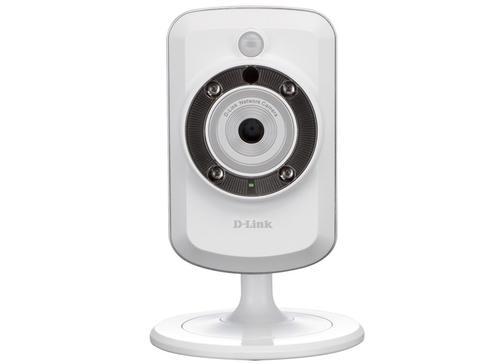 D-Link DCS-942L kamera IP WiFi N 1/5 CMOS H.264