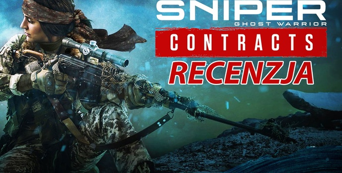 Recenzja Sniper: Ghost Warrior Contracts – Czas Polowań!