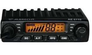 Albrecht AE6110 ASQ