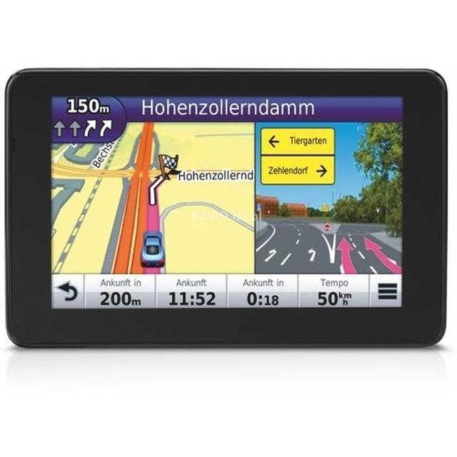 Garmin Nuvi 3540LT - nowoczesna i praktyczna nawigacja GPS