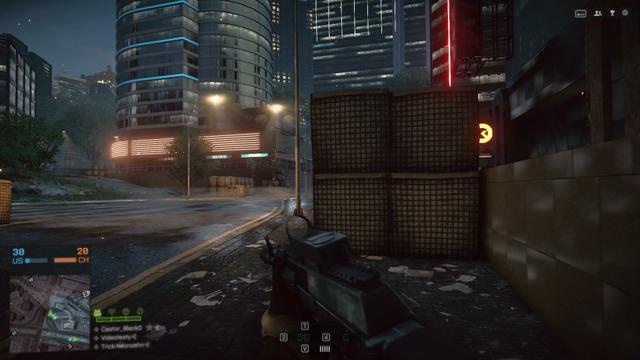 Battlefield 4 fot6