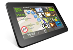 Przedstawiamy tablet dla zmotoryzowanych : DualDrive MAX II marki Overmax
