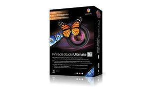Pinnacle Studio 16 Ultimate Nowa licencja