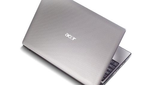 Acer Aspire 7741 i 5741 - nowa seria notebooków