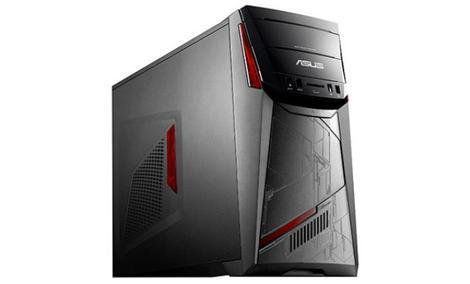 ASUS G11 - Gamingowy Komputer