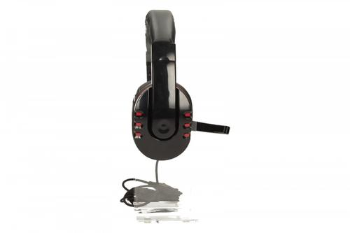 NATEC Słuchawki z mikrofonem GENESIS H11 GAMING