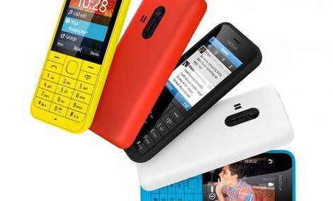 Nowe telefony od Nokii na targach MWC 2014