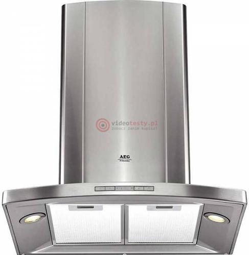 AEG-ELECTROLUX DK9660-M