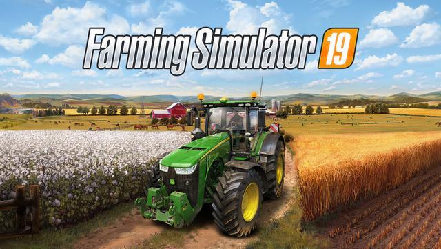 Farming Simulator stanie się grą e-sportową