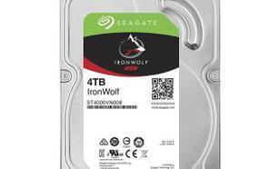 "Seagate IronWolf ST4000VN008 SATA3 3,5"" 4TB"