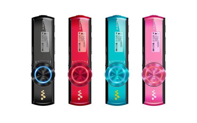 Sony Walkman B170 - niepozorny, ale niezwykle funkcjonalny odtwarzacz